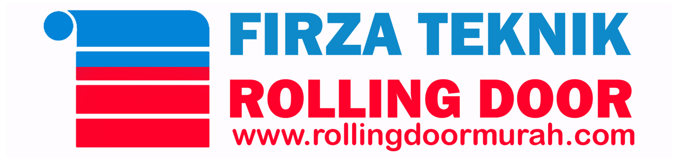 Firza Teknik Rolling Door